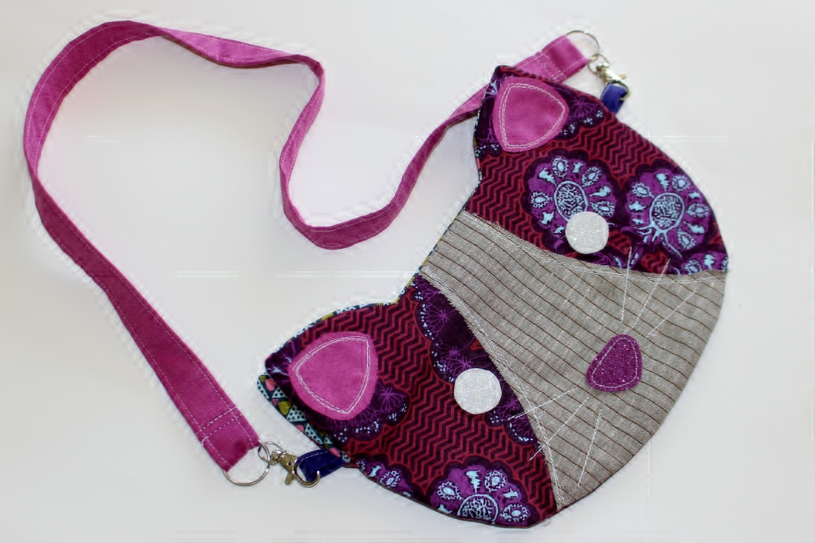 Pouches Of Cat Food