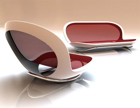 Modern latest chairs designs.   An Interior Design