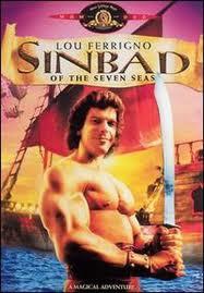 Filme Simbad e os Sete Mares   Dublado