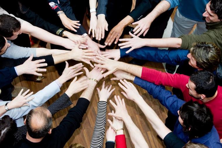 Asociatia  Pentru Comunitate / Közösségért Egyesület