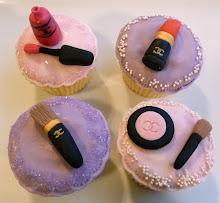 Cupcake make up