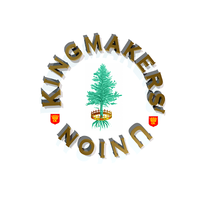 Kingmakers Union's Clan Logo