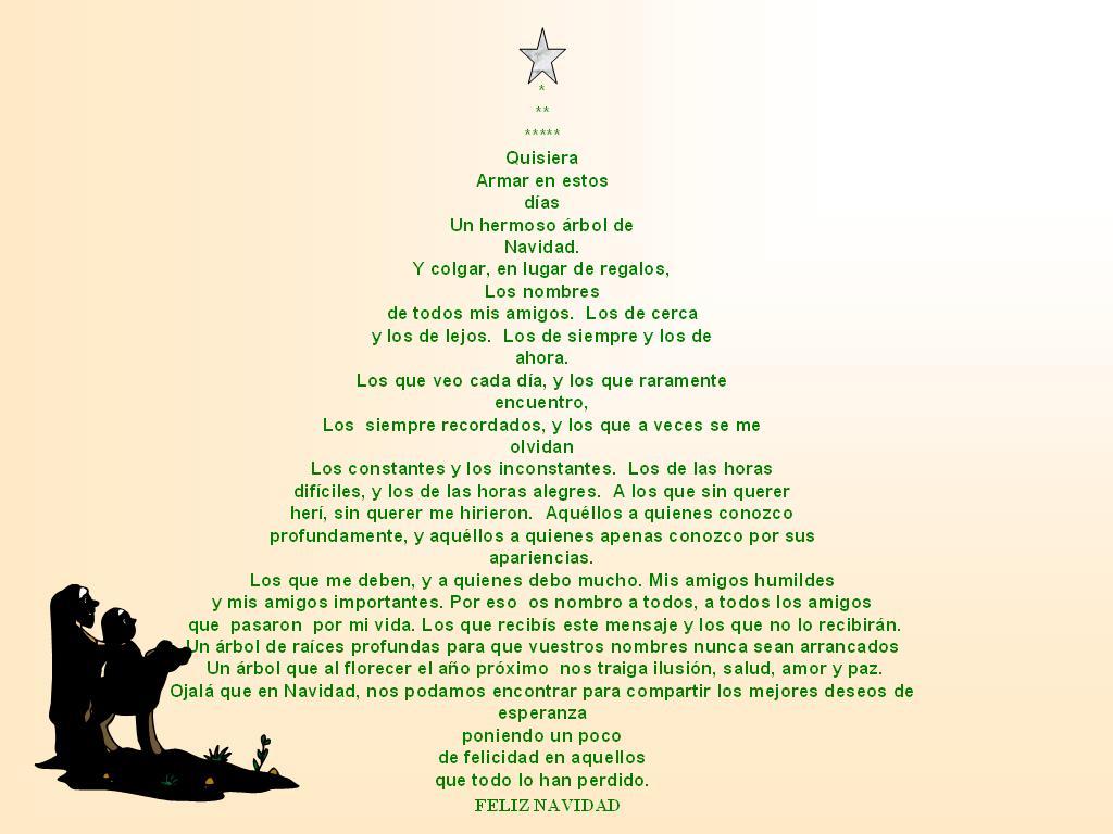 Dibujos fondos de escritorio imagenes rbol de - Arbol de navidad en ingles ...