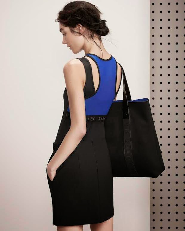 Target x Dion Lee australia fashion collab release date july 2nd melbourne