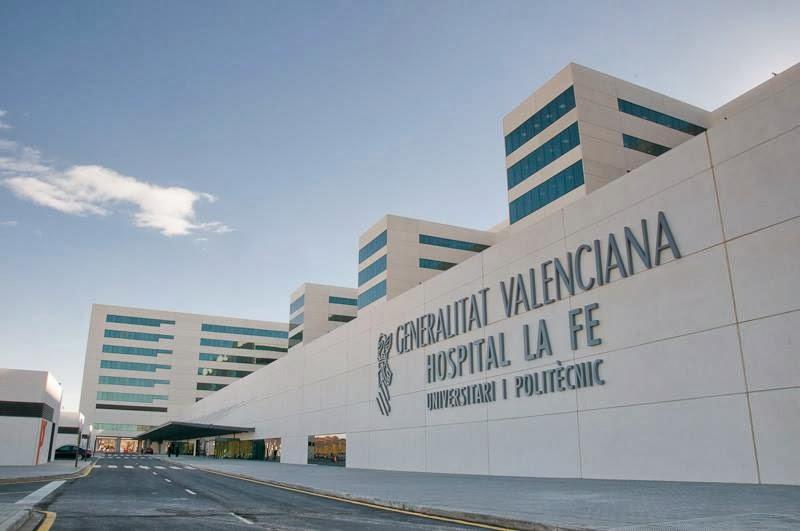 El blog del grifo el hospital que ahorra - Hospital nueva fe valencia ...