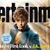 Edição da Entertainment Weekly dando destaque a Animais Fantásticos é lançada! Leia as matérias traduzidas!