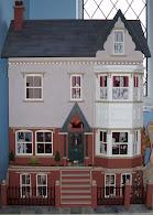 Jubilee Dollshouse