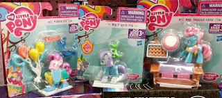 Pinkie Pie Friendship is Magic Collection