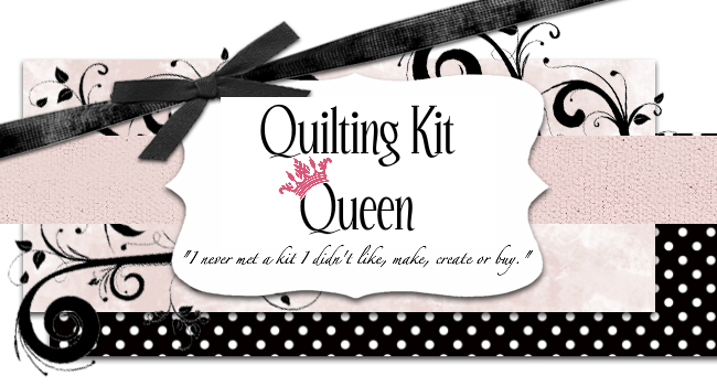 Quilting Kit Queen