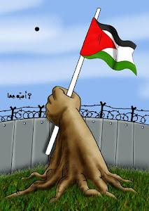 Viva Palestina Libre