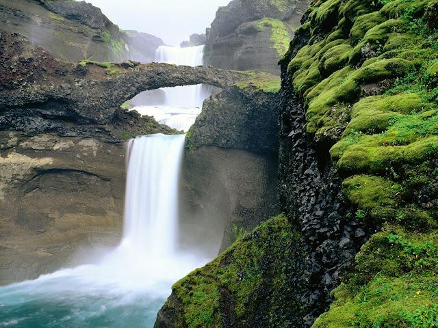 7 - Amazing Beauty of Nature