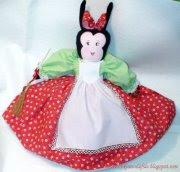 Não esqueçam que estamos a fazer um sorteio de uma boneca é só ir ao blogspot das bonecasdepanodafi