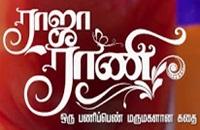 Raja Rani 19-11-2018