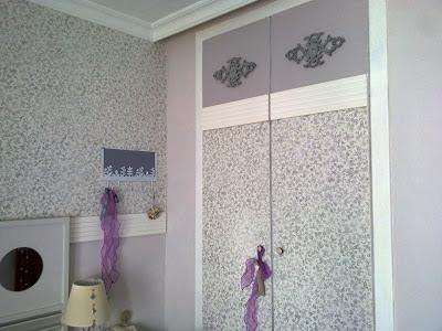 Ayuda tuneo armario empotrado decorar tu casa es - Decorar armario empotrado ...