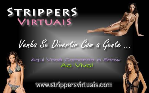 Strippers Virtuais