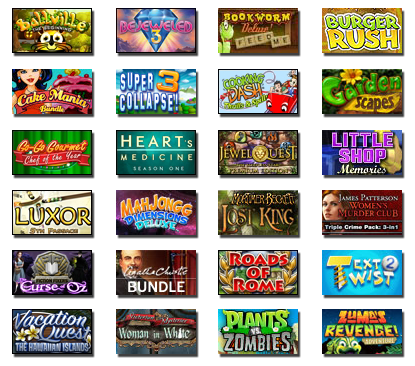 Free GameHouse Key