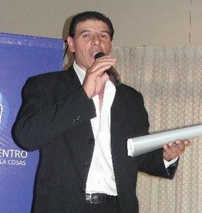 Fabian Zaffalón