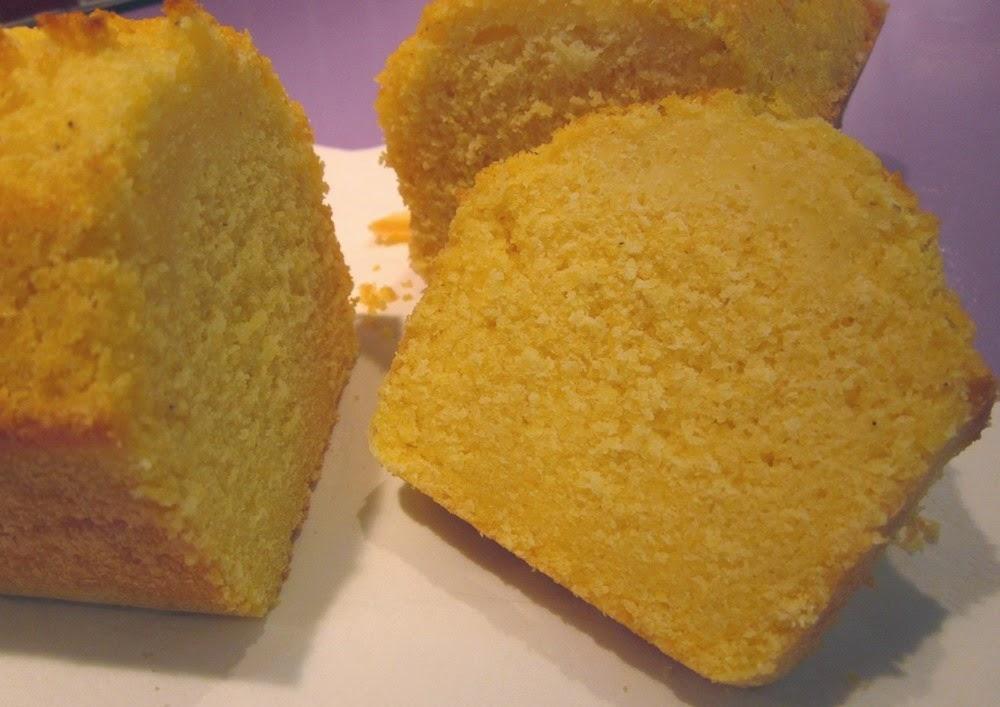pain au maïs sans gluten