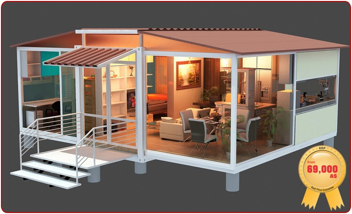 Mobile home ebs block expandable building system block for Ebs block