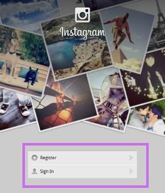 Cara Membuat Akun Instagram dari PC gambar 5