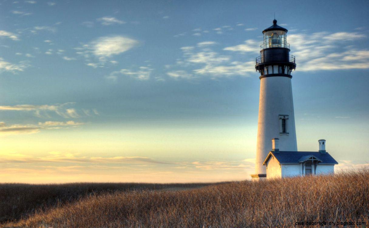 Lighthouse HD Wallpaper