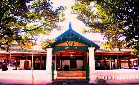 Sejarah Nusantara : Sejarah Kerajaan Mataram Islam