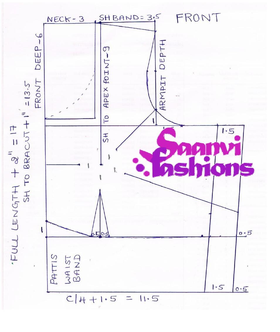 Kurti Collar Neck Designs - Cutting and Stitching in Hindi ...