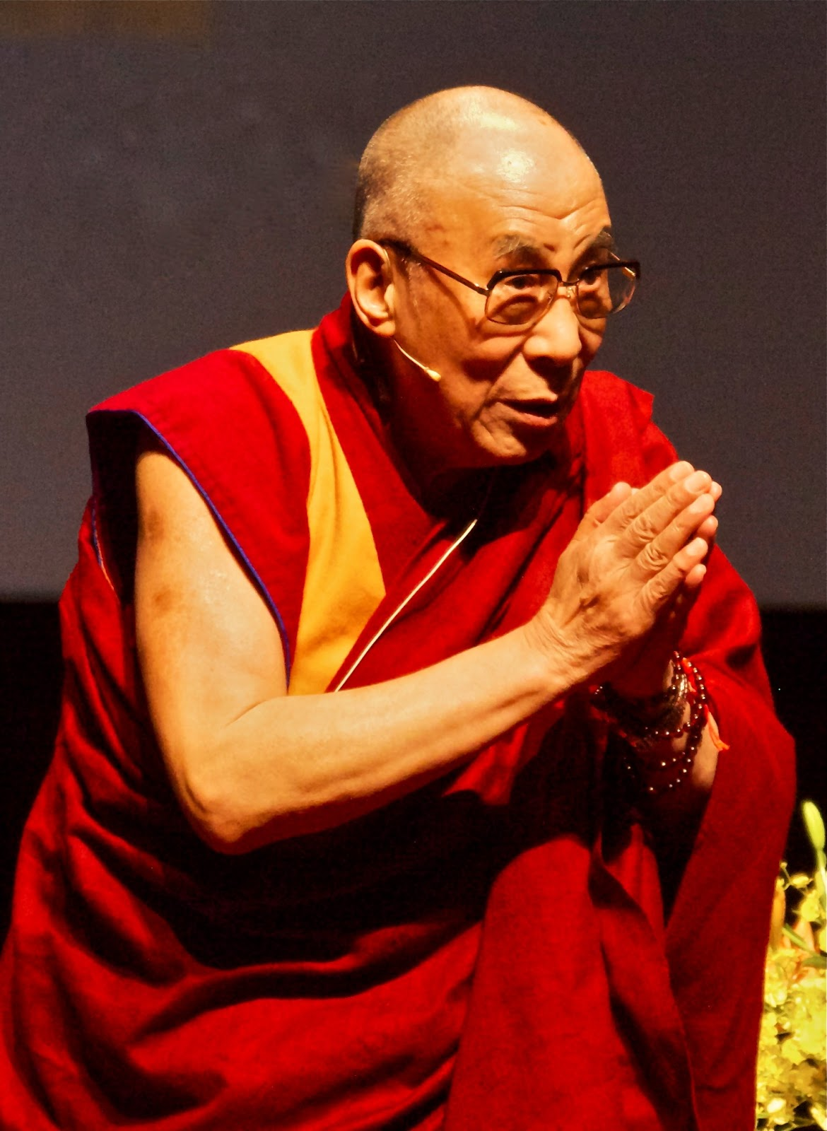 ian gawler out on a limb ian gawler blog why the dalai lama however of even greater significance the dalai lama is in no doubt that as a human being what you undoubtedly share the other 7 billion of us is that