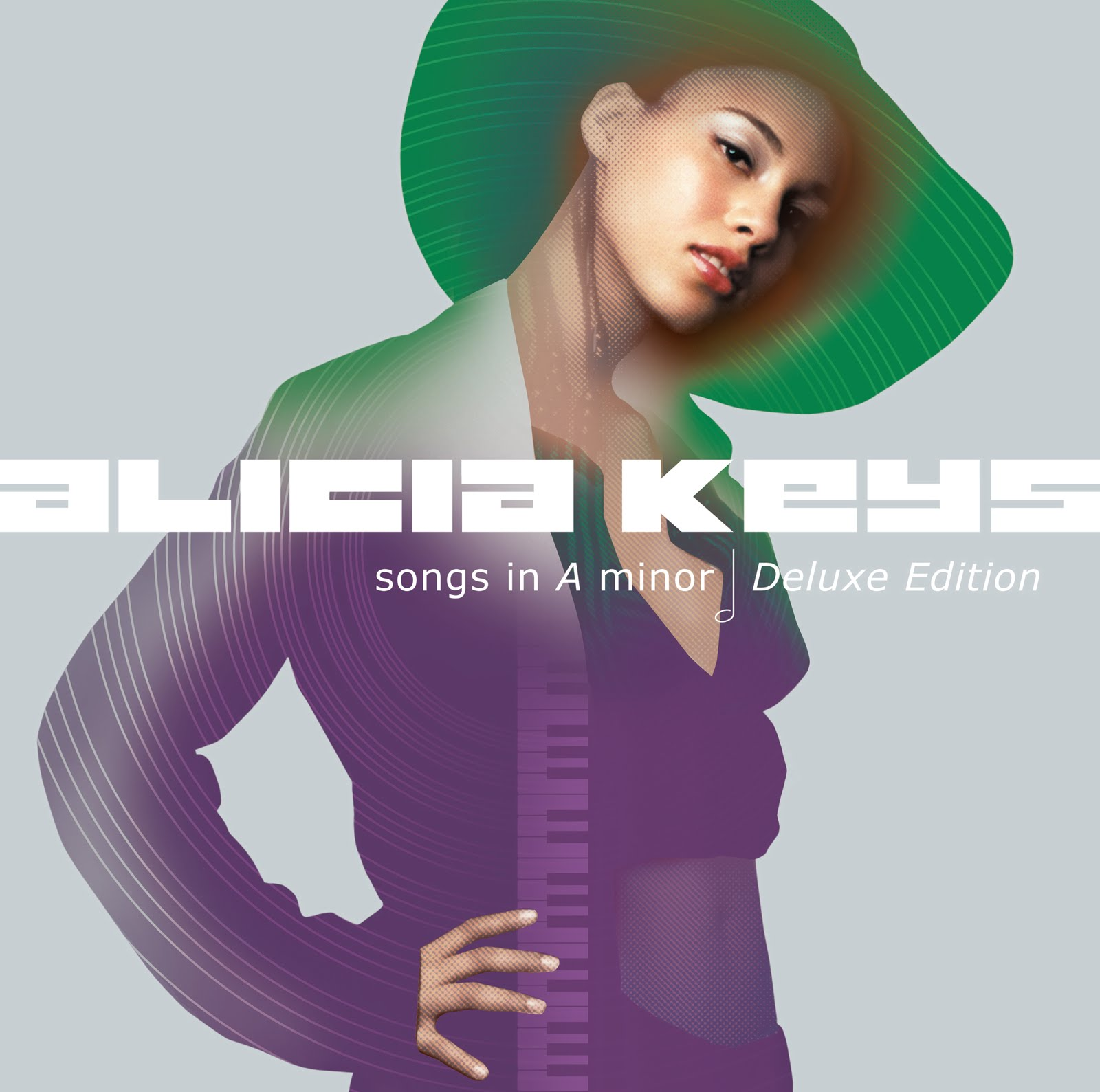 Alicia Keys – Songs In A Minor (10th Anniversary Edition) (Deluxe Edition)
