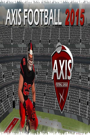 Axis Football 2015 PC Game