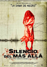Silencio Del Mas Alla (2014) [Latino]