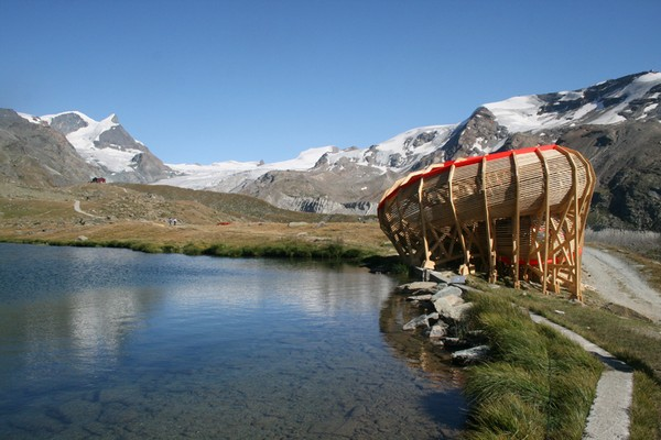 Switzerland Tourist Attractions - Switzerland Tourism On The Edge