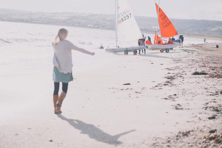 beach engagement destination wedding photographer