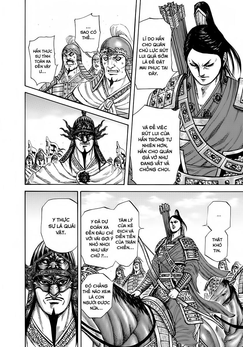 Kingdom – Vương Giả Thiên Hạ (Tổng Hợp) chap 221 page 13 - IZTruyenTranh.com