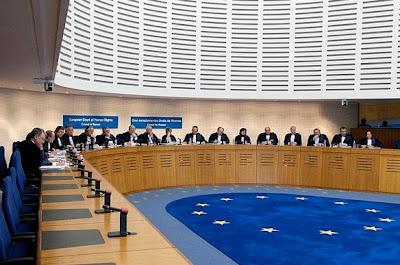 Tribunal Europeu dos Direitos do Homem condena Estado português por morosidade
