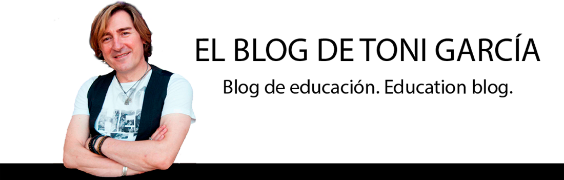 El Blog de Toni García