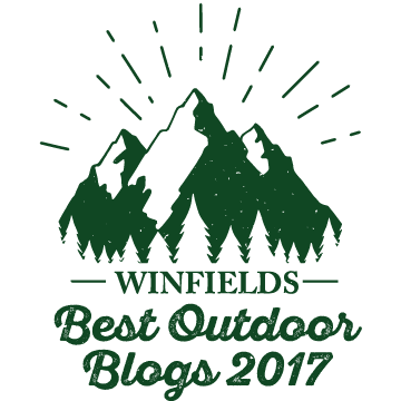 Best Outdoor Blogs 2017