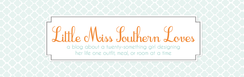 Little Miss Southern Loves