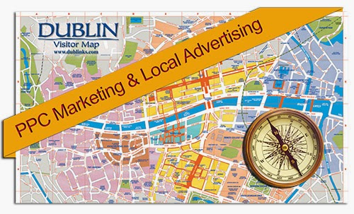 PPC Marketing & Local Advertising.