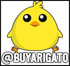 SPONSOR: Buy Arigatō