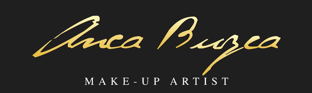 Anca Buzea Make-Up