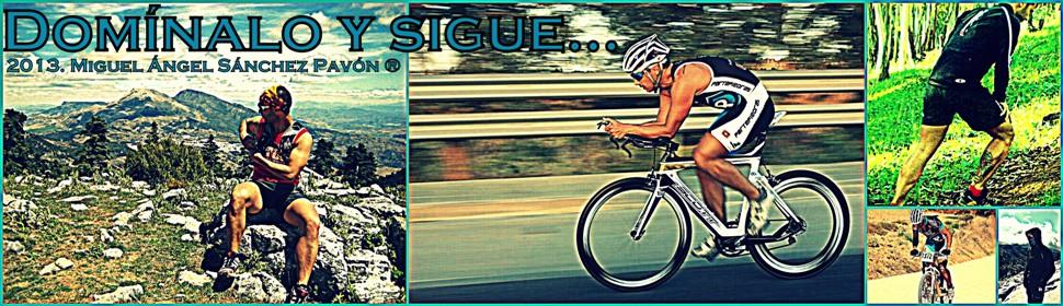 Domínalo y Sigue...