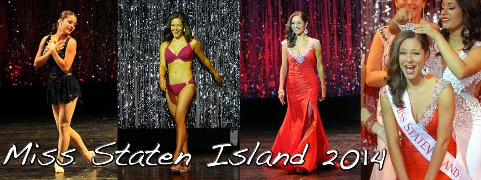 Miss Staten Island 2014