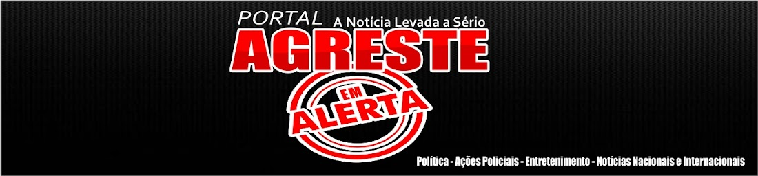 Agreste em Alerta