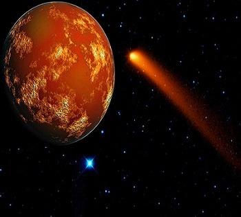 cometa C/2013 A1