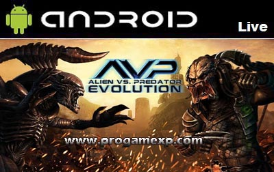 AVP: Evolution v.1.0.1.APK Full Data
