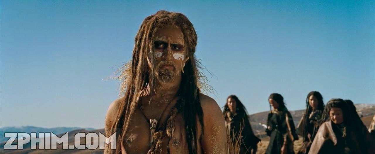Ảnh trong phim Cuộc Truy Đuổi Tàn Khốc - 10.000 BC 2