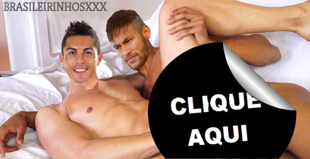 30/06 - Cristiano Ronaldo & Neymar