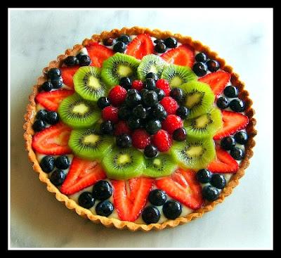 crostata alla frutta (clicca e condividi)