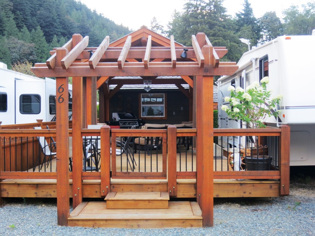 Michael Geller S Blog Rv S And Smaller Space Living In